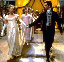 Jane Austen Dance Event